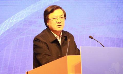 """【CCBN】刘文岚:构建基于近2.5亿用户、以""""融合""""为核心的发展共同体"""