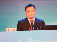 【CCBN】亚马逊张侠:云计算、人工智能助力广电行业发展