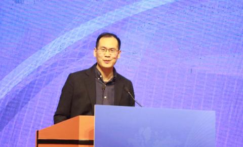 【CCBN】陈长伟:重新定义广电网络,天山云未来三年的规划