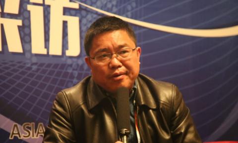 【专访】杨明品:要巩固和拓展广播电视台的阵地