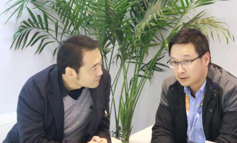 【CCBN专访】广州市诚毅科技软件开发有限公司总经理邵山:用户数超过6000万,每日更新数据100T!