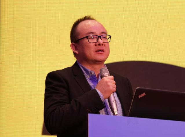 【CCBN】秦瑞:VR-广电的下一个爆点