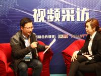 【CCBN专访】紫千传媒董事COO高歌:数据不是影视片唯一的评判标准