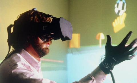 中小企业是否需要将VR融入<font color=