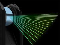 NCTech推出新型VR全景相机LASiris VR