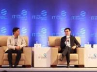 马化腾李彦宏首次同台探讨AI:哪些商业应用将被颠覆?