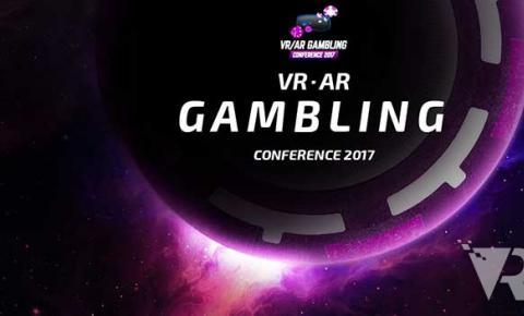 水深火热!国外成功举办首届VR/AR赌博大会