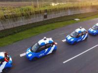 陆奇到任首个大动作,百度宣布开放自动驾驶平台