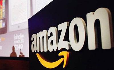 亚马逊第一季度净利润7.24亿美元 同比增长41%