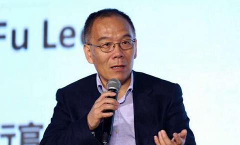 张宏江:AI给了中国引领世界的机会,包括在技术层面