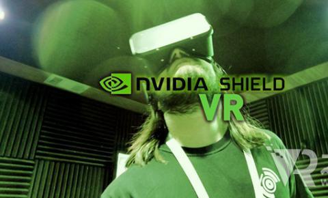 致力减少VR延迟 <font color=