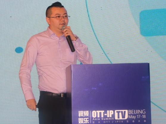 康佳集团张聪:电视行业不存在颠覆者,产品和服务最重要