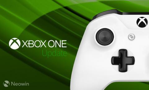 微软正式向Xbox One/One S<font color=