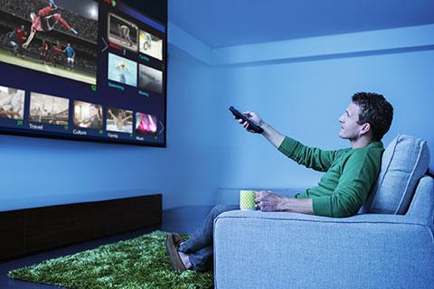 小米百度乐视,想靠人工智能玩转电视市场?新零售才是终极大招
