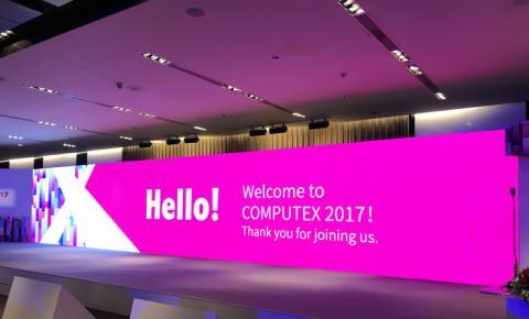 COMOUTEX 2017开展在即 打造多元化<font color=