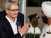苹果、特斯拉进场,阿里、头条加码,印度TMT行业竞争白热化 | 创投周报