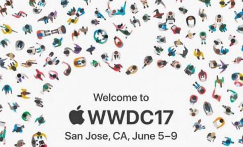 苹果2017WWDC开幕: iPhone8、Siri智能音箱、iPad Pro 一个都不少