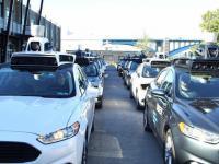 日本汽车企业加强对人工智能与自动驾驶研发
