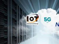 借势5G,IoT和NFV,运营商必须在虚拟化