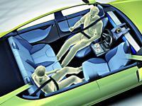本田宣布2025年推出城市街道自动驾驶汽车