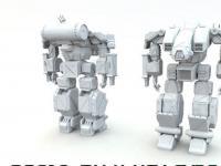 波士顿动力幸遇最强接盘侠,软银收购两家谷歌机器人公司