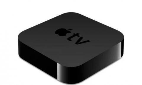 tvOS新功能 AirPods与Apple TV自动配对
