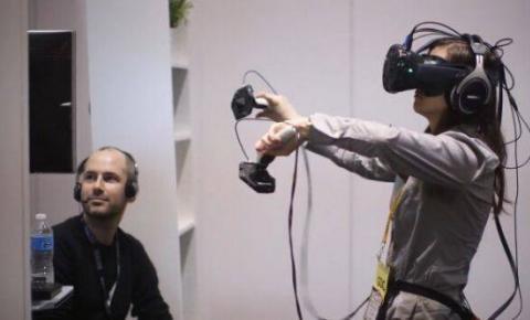 玩VR攻略:VR<font color=