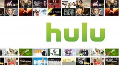 时代华纳收购Hulu10%的<font color=