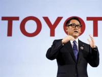 丰田计划通过并购 加快自动驾驶开发