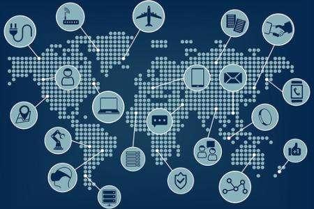 如果数据是物联网时代的新石油,谁将是它的提炼者?