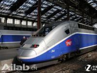 法国计划在2023年启用无人驾驶的高铁