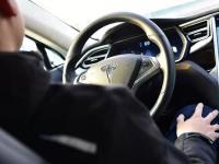 特斯拉Model S事故调查:发布7次警告 司机均未理睬