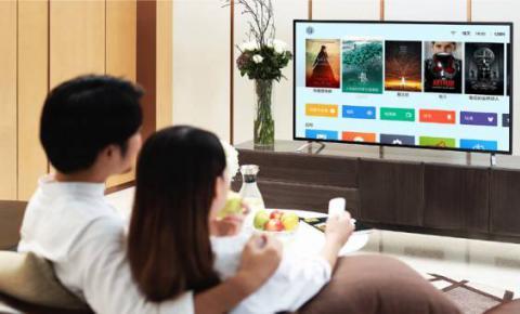 为什么现在开始 智能电视要采用H5 OS而不是安卓系统?