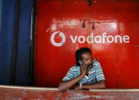 英国电信巨头沃达丰为预付费客户提供充值包 5小时仅3元