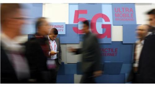 爱立信报告:消费者预计VR和AR将随着5G的推出成为<font color=