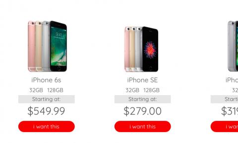 Virgin Mobile将转型专卖 iPhone ,并推出 1 美元吃到饱方案