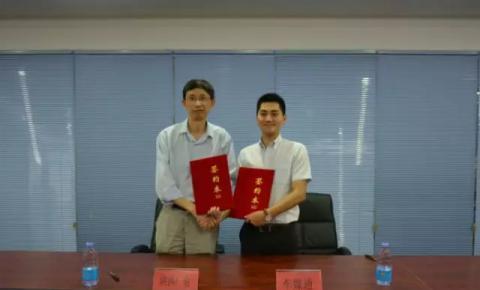 【重磅】车媒通携手陕西广电 广电车联网项目落地陕西