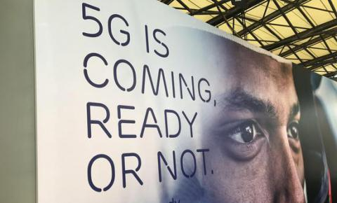 5G发力垂直应用场景 企业市场带来最大增收契机