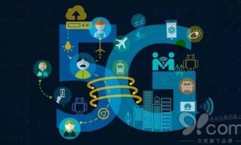 报告预计2025年中国5G用户将突破4亿