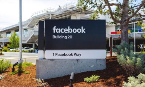 传Facebook将推出视频群聊App:也是山寨别家应用
