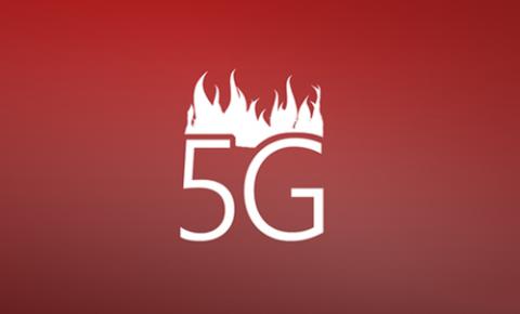 下半年多城市将展开5G试点 物联网应用测试将启动