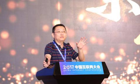 乐视网CEO梁军:错失互联网新商业风口  硬件企业将被视频网站并购