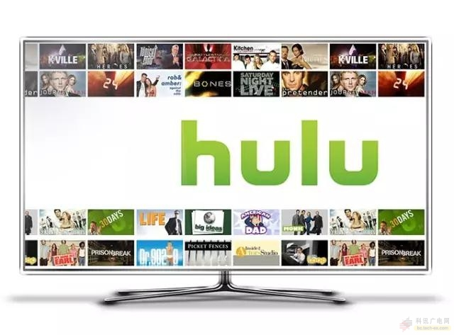 Hulu OTT直播新增HBO <font color=