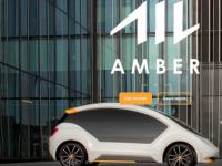 2018年实现无人驾驶共享出行,这家公司似乎找到了更实际的落点