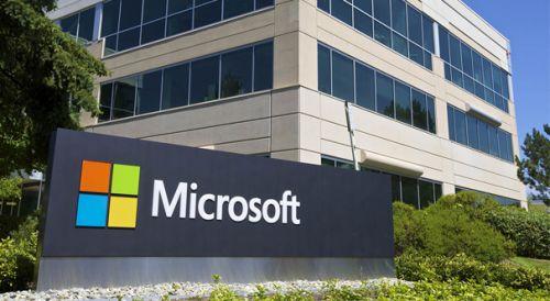 与亚马逊、谷歌在云中较量,微软终于亮出了秘密武器!