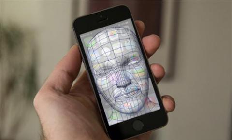 苹果开发3D脸部扫描识别功能 <font color=