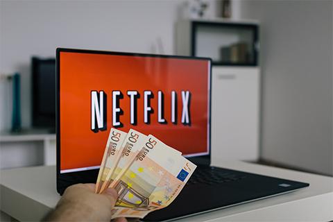 烧钱烧出了1.04亿用户 Netflix却并不想成为<font color=