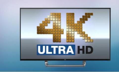 4K电视<font color=