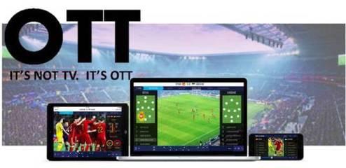 Sky将在瑞士推出OTT体育服务