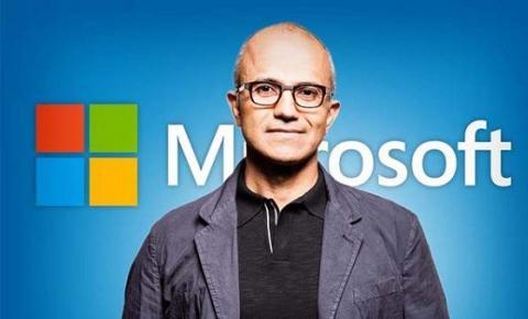 微软高管解读财报:<font color=